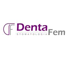Logo DentaFem Stomatologia
