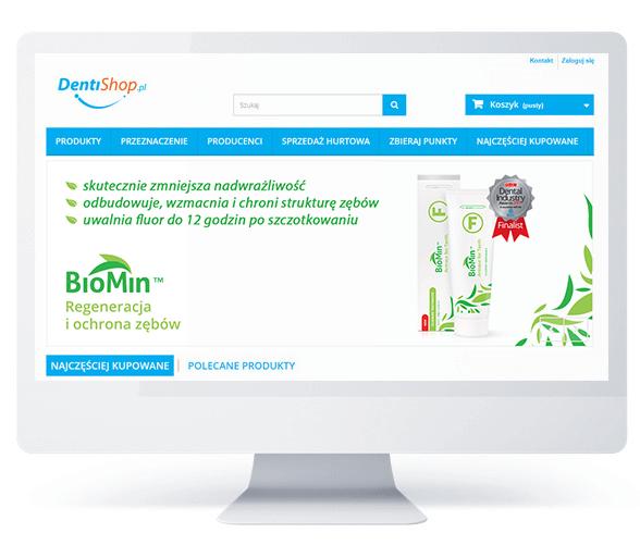 Kup pastę BioMin w sklepie internetowym DentiShop.pl